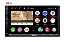 [Flagship] ATOTO S8 Android Car Stereo Entertainment System, S8 Ultra S8G2A78U, Dual Bluetooth w/aptX HD, Wireless Phone Link, G