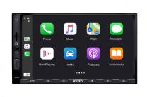 ATOTO Year Series in-Dash Double Din Digital Media Car Stereo - SA102 Starter YS102SL CarPlay & Android Auto Receiver w/Bluetoot